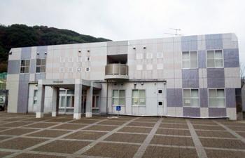 水巻支部道場 福本会館空手道場 総合運動公園中央事務所