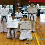 九州連合会 九州オープン空手道選手権大会2015