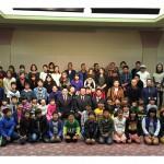 福本会館クリスマス会2015