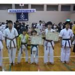 全日本総流派空手道選手権大会2016 3.13