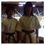 第12回国際交流全日本少年少女空手道選手権大会