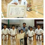 第4回九州拳友空手道オープン選手権大会