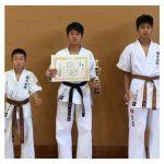 第五回九州拳友空手道オープン選手権大会