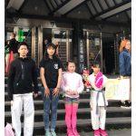 第14回POINT&K.O全日本少年少女空手道選手権大会