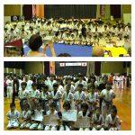 オープントーナメント全九州空手道選手権大会