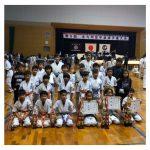 2018 POINT&K.O.選抜 第30回全九州空手道選手権大会