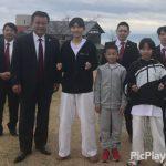 第20回紅拳士全日本空手道選手権大会