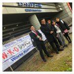 JACジャパンアスリートカップ 全日本空手道選手権大会
