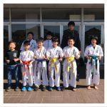 九州空手道「型」選手権大会