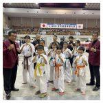 第14回 福岡県空手道選手権大会